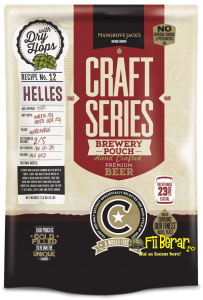 MJ Craft Series Helles 02